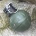 Byotechnics ® Ball Grenade, Pull Fuse, Powder Fill