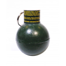 Ball Grenade Ring Pull Ignition Paintball Filled Pack of 40