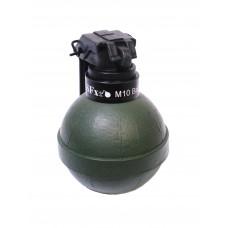M10 Ball Grenade Paintball Filled
