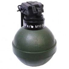 M10 Ball Grenade Pea Filled Pack of 20