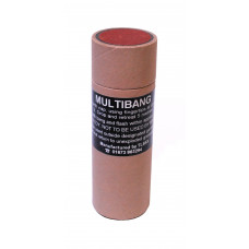 Thermobaric Multi Bang Pack of 50